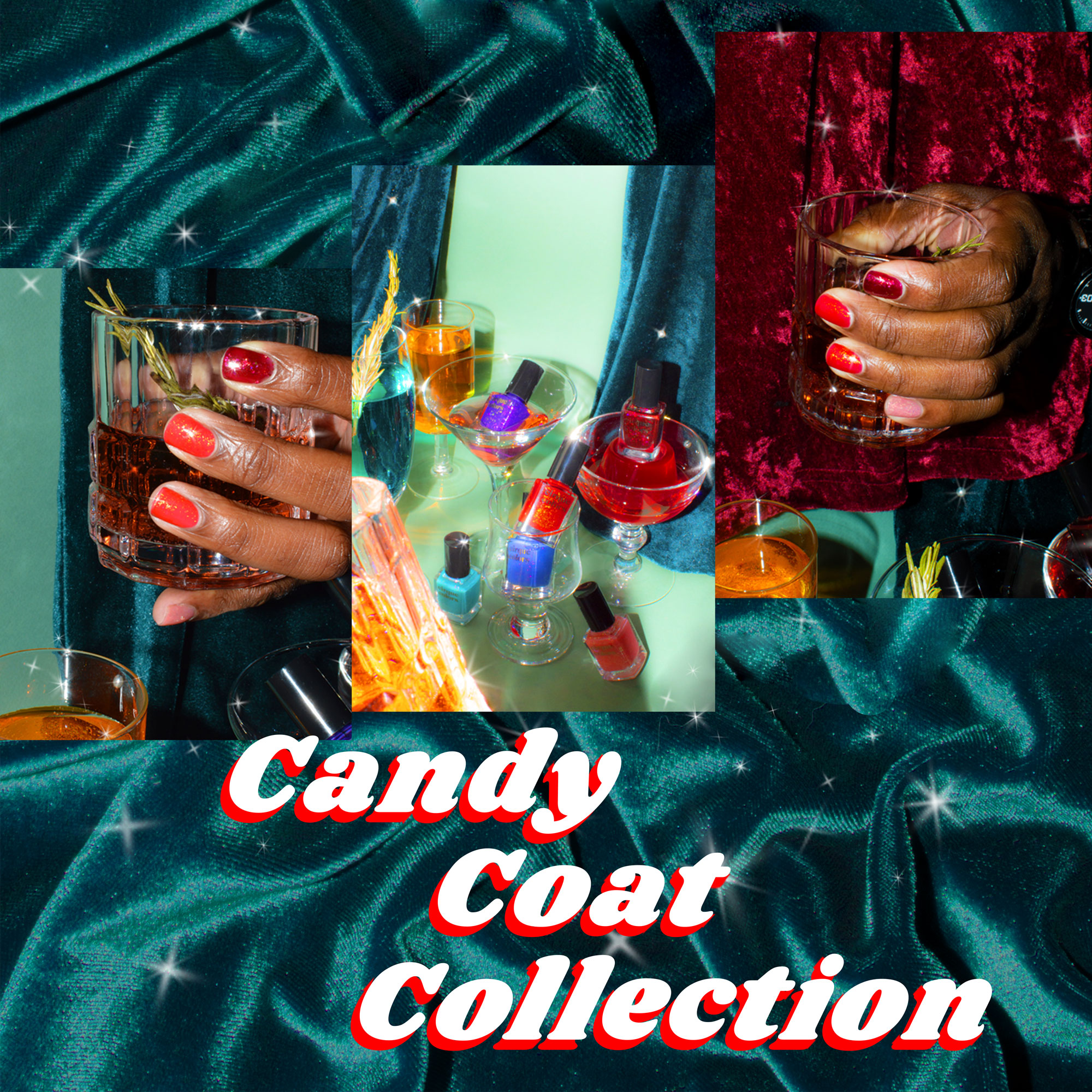candy-coat-collection