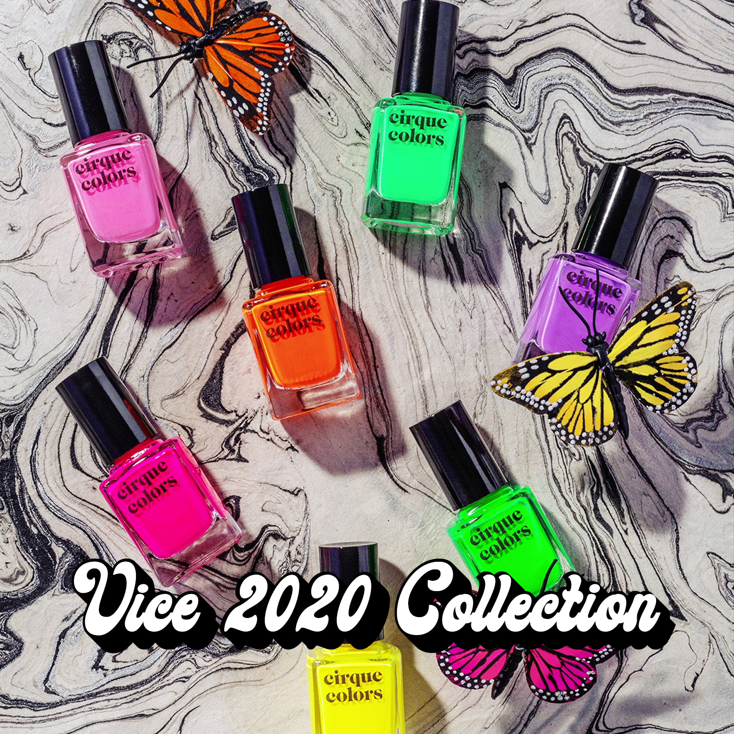 Vice 2020 Collection