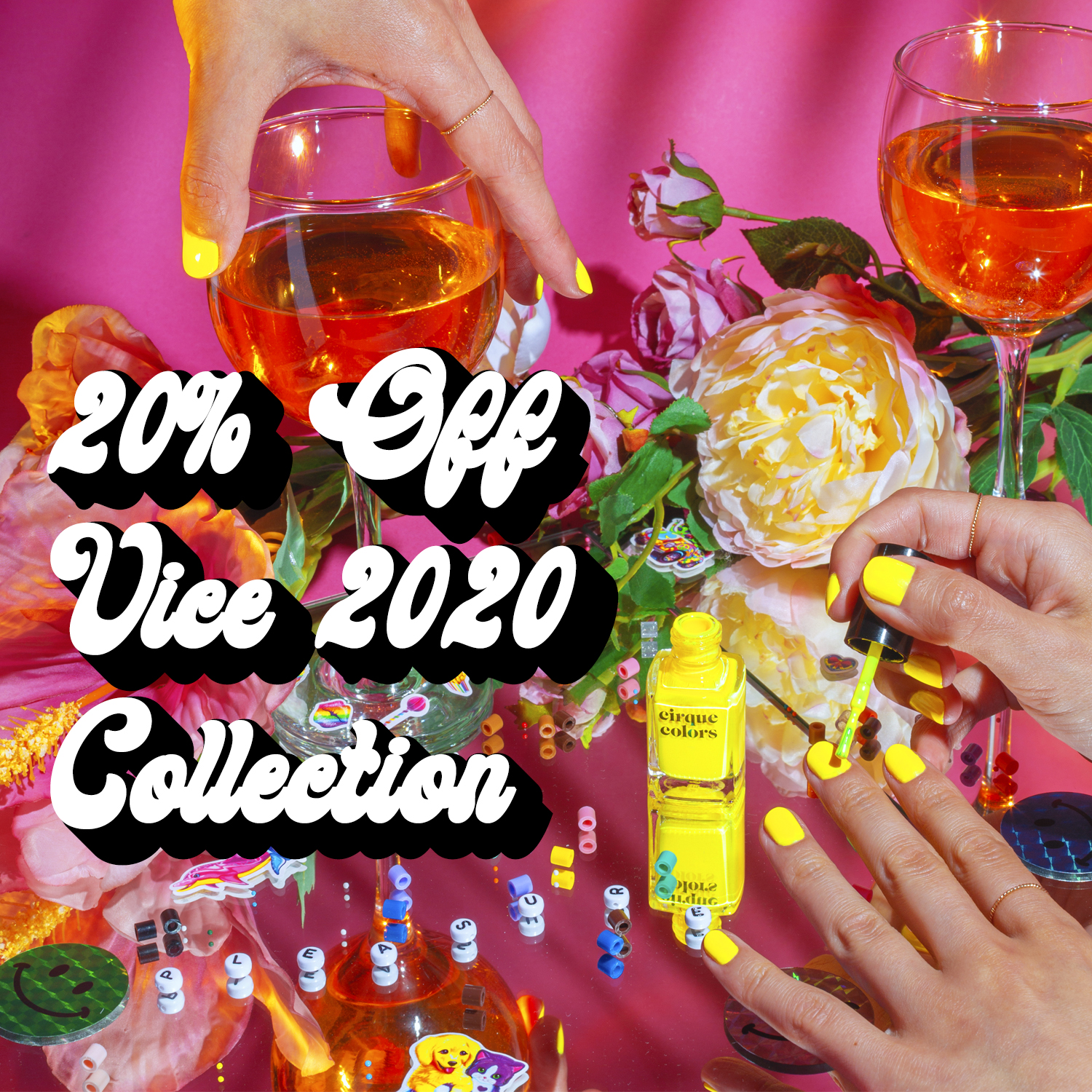 Vice 2020 Collection Clearance