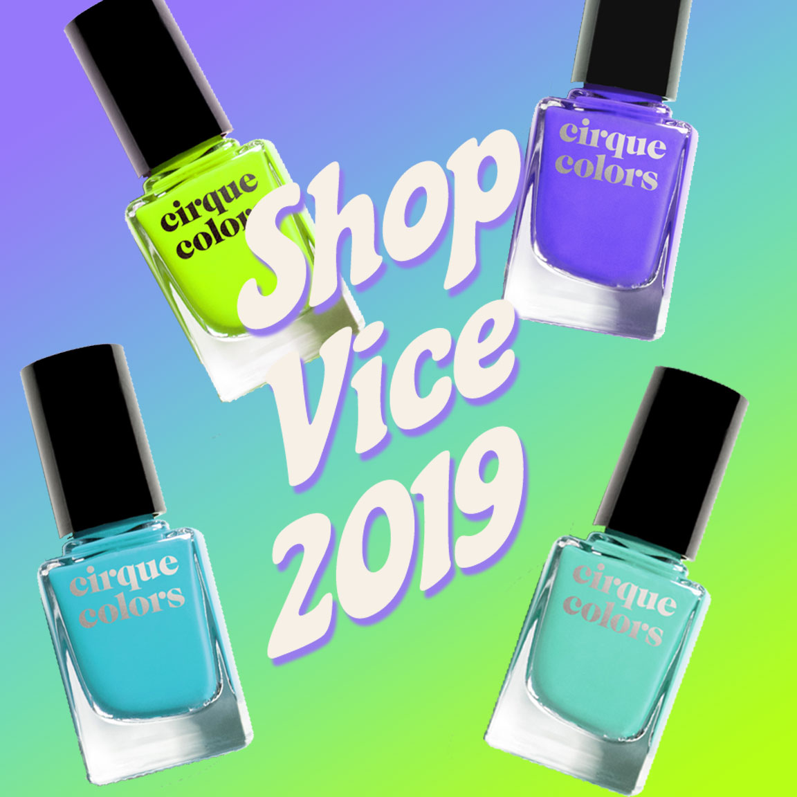 Vice 2019 Collection