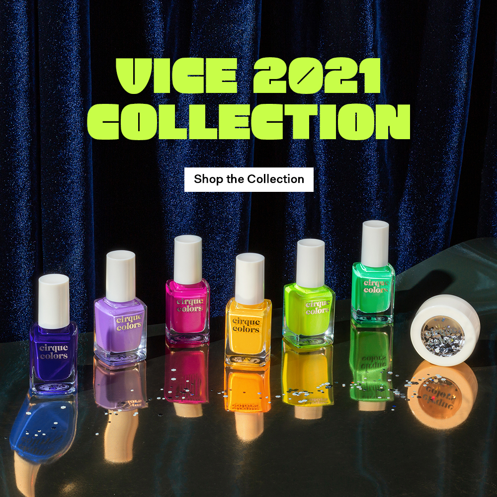 Vice 2021 Collection