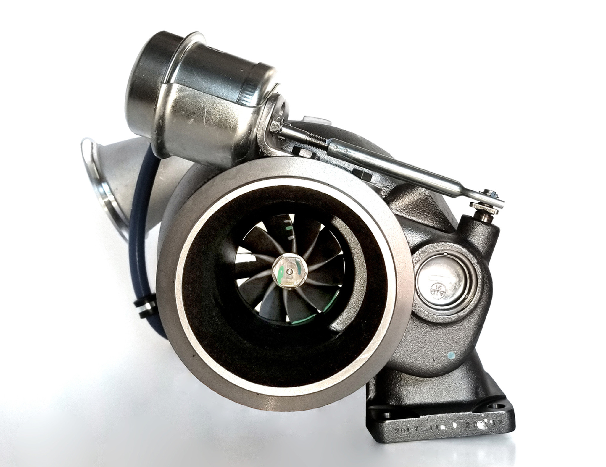 Turbo For 14 Liter Detroit