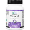 Ortho Molecular Products Viracid 60 Capsules