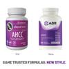 AOR AHCC 60 Veg Capsules New Style