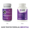 AOR Acta Resveratrol 90 Veg Capsules New Style