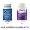 AOR Glucosamine & Chondroitin 120 Vag Capsules New Style