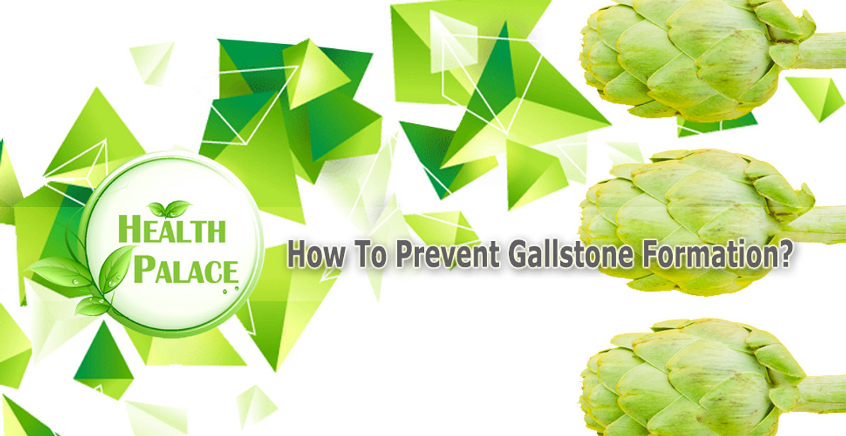 How to Prevent Gallstones from Forming?   Natural Supplements for Gallstones
