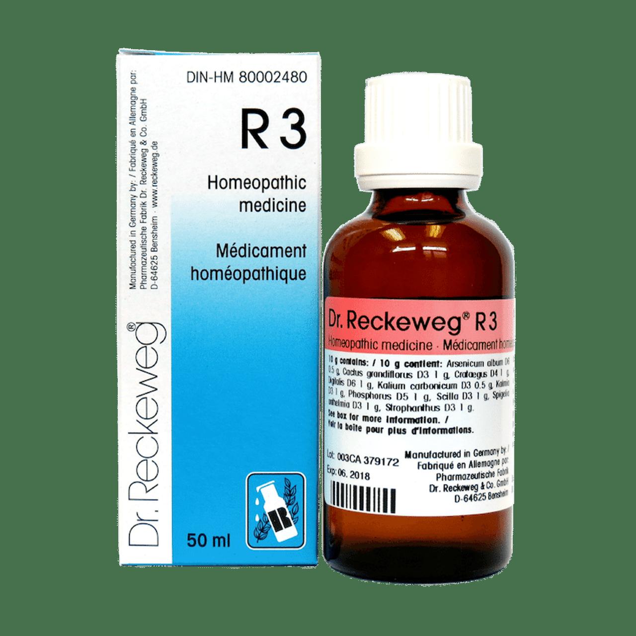 Dr Reckeweg R3 - 50 Ml