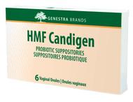 Genestra HMF CandiGen 6 Ovules (4209)