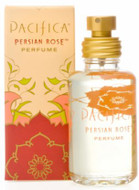 Pacifica Persian Rose Spray Perfume 1 Oz