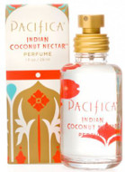 Pacifica Indian Coconut Nectar Spray Perfume 1 Oz