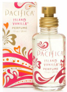 Pacifica Island Vanilla Spray Perfume 1 Oz