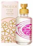 Pacifica French Lilac Spray Perfume 1 Oz