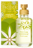 Pacifica Tahitian Gardenia Spray Perfume 1 Oz