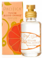Pacifica Tuscan Blood Orange Spray Perfume 1 Oz
