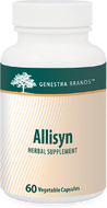 Genestra Allisyn Garlic 60 Capsules
