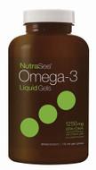 Ascenta NutraSea Omega 3 - 150 Softgels