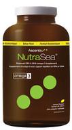 Ascenta NutraSea Omega 3 - 240 Softgels Lemon