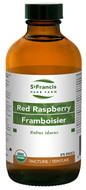 St Francis Red Raspberry Leaf 1000 Ml (16623)
