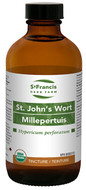 St Francis St Johns Wort Oil 1000 Ml (16635)