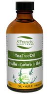 St Francis Tea Tree Oil 1000 ml