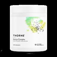 Thorne Amino Complex Lemon 219 Grams