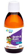 Platinum Naturals Kids Brain & Eyes 150 ml