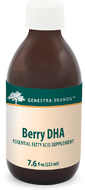 Genestra Berry DHA Liquid 225 ml (7.6 oz)