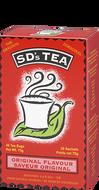 SD's Tea Original 30 Teabags By Platinum Naturals