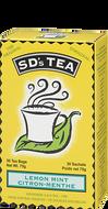 SD's Tea Lemon Mint 30 Teabags by Platinum Naturals