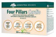 Genestra Four Pillars Cardio 30 Servings
