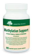 Genestra Methylation Support 90 Veg Capsule (17777)