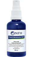 NFH Liquid Melatonin SAP 50 Ml