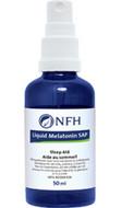 NFH Liquid Melatonin SAP 50 Ml