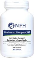 NFH Mushroom Complex SAP 90 Veg Capsules