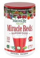 MacroLife Naturals Miracle Reds 283.5 g