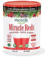 MacroLife Naturals Miracle Reds 850 g