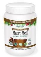 MacroLife Naturals MacroMeal Chocolate 28 Servings 1259 g