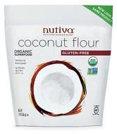 Nutiva Organic Coconut Flour 454 g