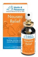 Martin & Pleasance Nausea Relief Spray 25 Ml
