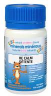 Martin & Pleasance Kidz Minerals Be Calm 100 Tablets