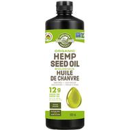 Manitoba Harvest Organic Hemp Oil 500 ml