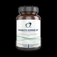 Designs for Health Probiotic Supreme DF 60 Veg Capsules