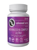 Aor Advanced B Complex Ultra 60 Tablets