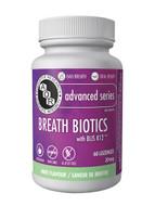 Aor Breath Biotics 60 Lozenges (18061)