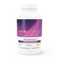 EcoNugenics Breast Defend 120 Capsules