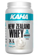 Ergogenics Nutrition Kaha New Zealand Whey Concentrate Natural 840 g