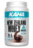 Ergogenics Nutrition Kaha New Zealand Whey Concentrate Chocolate 840 g