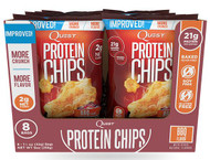 Quest Nutrition BBQ Chips Box of 8x32g