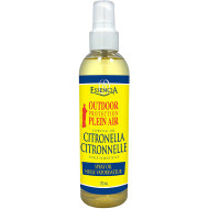 Essencia Citronella Spray Oil 130 ml